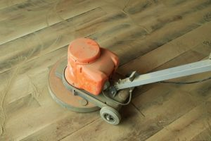 Park City Hardwood Flooring Refinishing