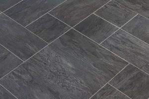 Luxury Vinyl Tile Floor in Payson UT