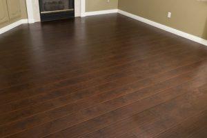Laminate Floor Installations in Stockton UT